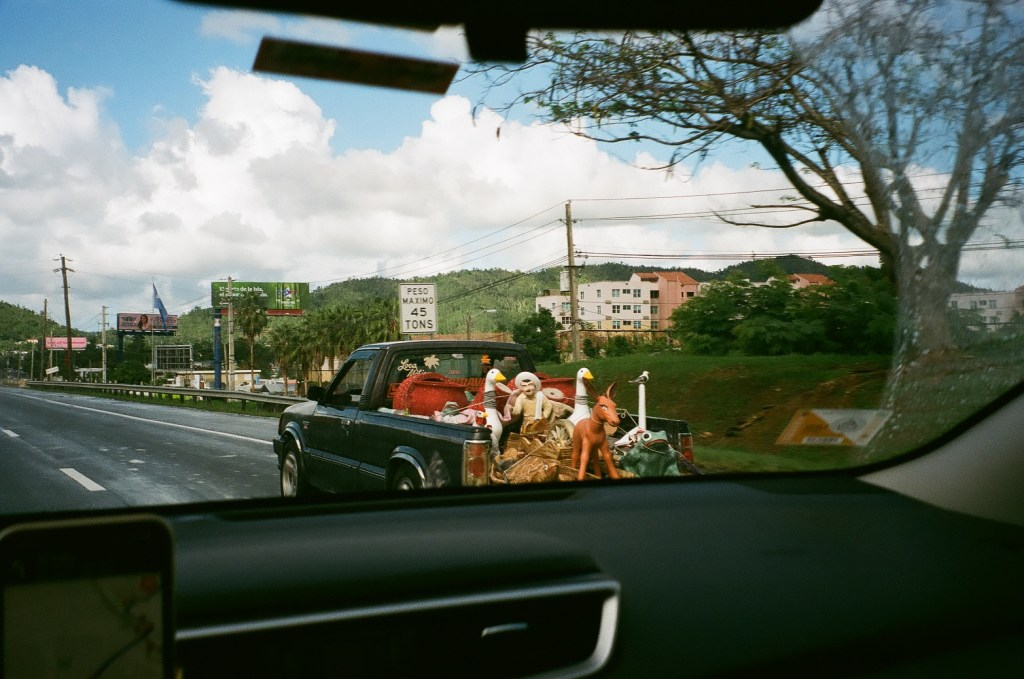 Caguas, 2019<br>Fotografía de Daniel Rosa Hunter